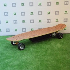 Электрический скейтборд RIDE-600D-K