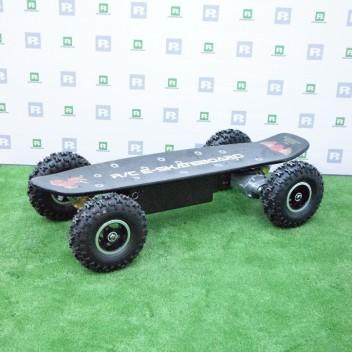 Электрический скейтборд RIDE-800D-A
