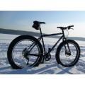 Фэтбайк – толстоколесный велопроходец | Redekop